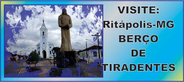 RITÁPOLIS-MG